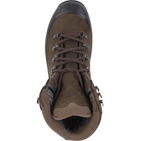 Botas de montaña Hanwag Nazcat GTX marrón para mujer